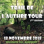 Trail de l'authre Tour